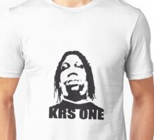 KRS ONE  Unisex T-Shirt
