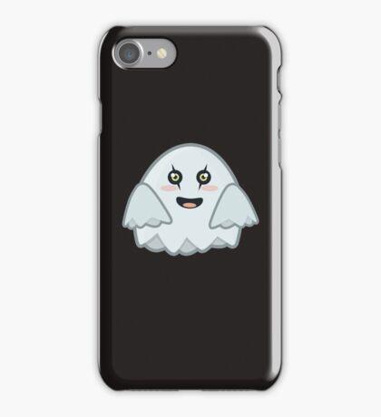 Kawaii Ghost iPhone Case/Skin