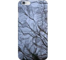 """""""Synapse Blue"""" iPhone case iPhone Case/Skin"""
