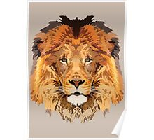 The King of the Jungle Poster