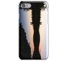 """Lake Mijin Sunset"" iPhone case iPhone Case/Skin"