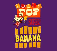 Lolly pop Super! Women's Relaxed Fit T-Shirt