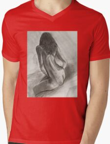 by twilight Mens V-Neck T-Shirt