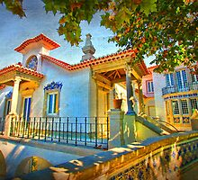 Dream home by terezadelpilar~ art & architecture