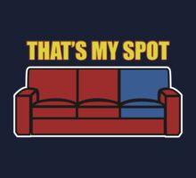 That's my Spot by McPod