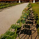 Take a seat and enjoy the sun! by bubblehex08