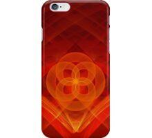 Celtic fire iPhone case iPhone Case/Skin