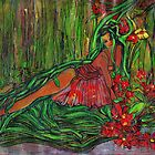 Jungle Queen by Karen Gingell