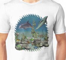 Marine Life Unisex T-Shirt