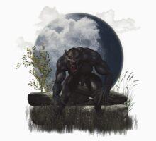 Werewolf by Spyder