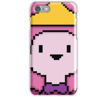 8-bit Princess Bubblegum iPhone Case/Skin