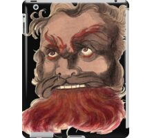 Belial the Lord of Lies iPad Case/Skin