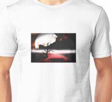 Bloody Halloween Unisex T-Shirt