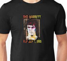 Syd Barrett Unisex T-Shirt