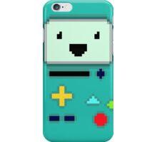 8-bit BMO iPhone Case/Skin