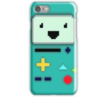 8-bit BMO iPhone Case/Skin