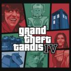 Grand Theft Tardis 4 by nikholmes
