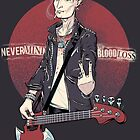Nevermind the Blood Loss by kgullholmen
