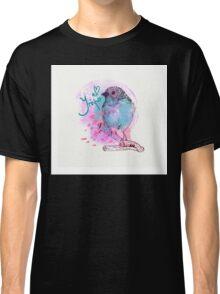 good morning bird Classic T-Shirt