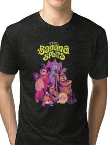 The Banana Splits Tri-blend T-Shirt