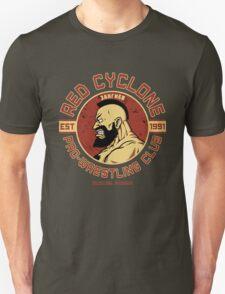 Russian Pro-Wrestling Club T-Shirt