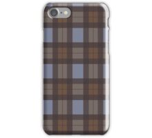Outlander Inspired Tartan Plaid iPhone Case/Skin