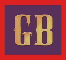 Gutterballs Monogram One Piece - Long Sleeve
