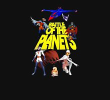 Battle of the Planets Unisex T-Shirt
