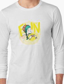 fun-love-sun Long Sleeve T-Shirt