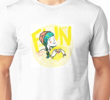 fun-love-sun Unisex T-Shirt