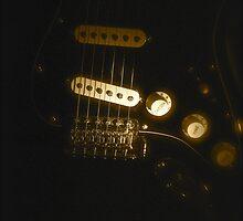 Fender Deck by Randall Robinson