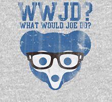 Chicgo What Would Joe Do? Unisex T-Shirt