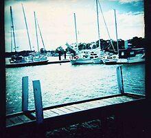 Paynesville - Gippsland Lakes by Sally McColl