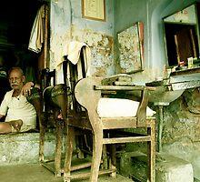 INDIA: A Street Story by Valerie Rosen by Valerie Rosen