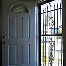 the wide open door by henuly1