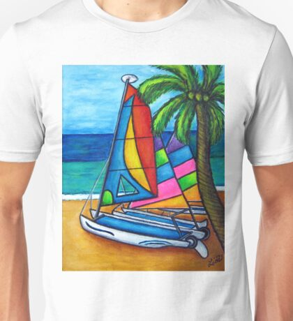 Colourful Hobby T-Shirt
