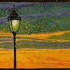 Circling the Flame by Richard Bradish Jr