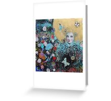 Day For Night Greeting Card