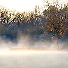 Burning Water by Adam Bykowski