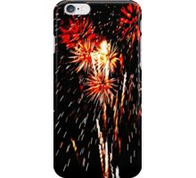 iPhone Case - Fireworks! iPhone Case/Skin