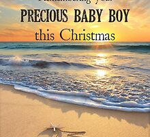 Christmas - Remembering a baby boy by CarlyMarie