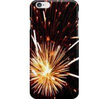 iPhone Case - Fireworks II iPhone Case/Skin