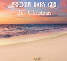 Christmas - Remembering a baby girl by CarlyMarie