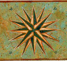 Star by Richard Bradish Jr