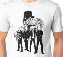 Velociraptors! Unisex T-Shirt