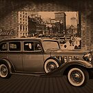 Buick Beauty by Mike Capone