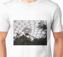 Rainforest Biosphere, Eden Project Unisex T-Shirt