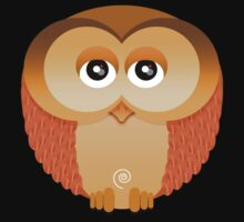 OWL 1 by peter chebatte