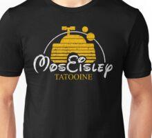 Mos Eisley - Tatooine Unisex T-Shirt