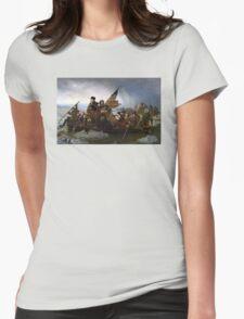 Brady Crosses the Delaware T-Shirt T-Shirt